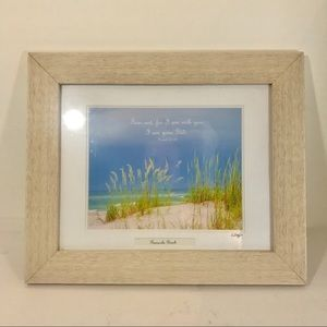 Other - Pensacola Beach photography picture signed